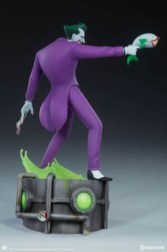 Sideshow - Batman the Animated Series - Joker - 07