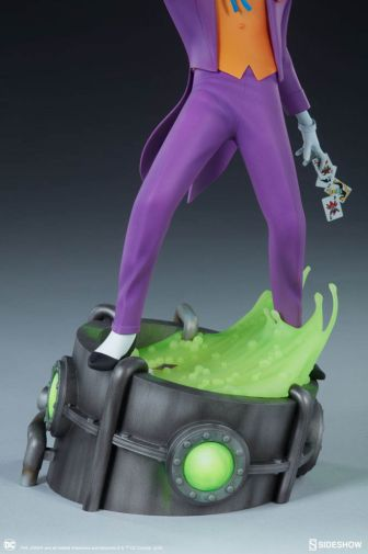 Sideshow - Batman the Animated Series - Joker - 12