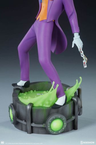 Sideshow - Batman the Animated Series - Joker - 18