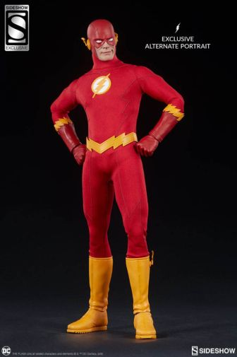 Sideshow - The Flash - Sixth Scale The Flash - 19