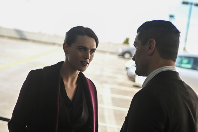 Supergirl - Season 4 - Ep 21 - 14