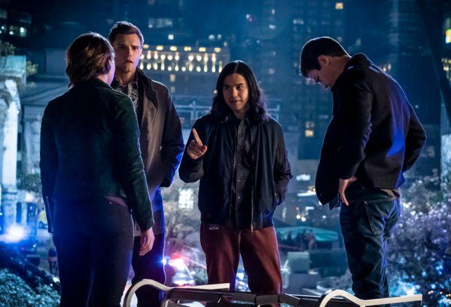 The Flash - Season 5 - Ep 21 - 02