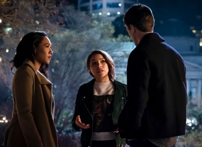 The Flash - Season 5 - Ep 21 - 04