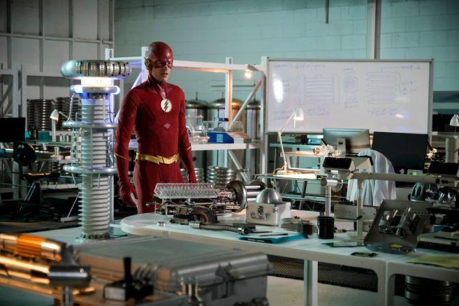 The Flash - Season 5 - Ep 21 - 08