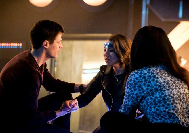 The Flash - Season 5 - Ep 21 - 15