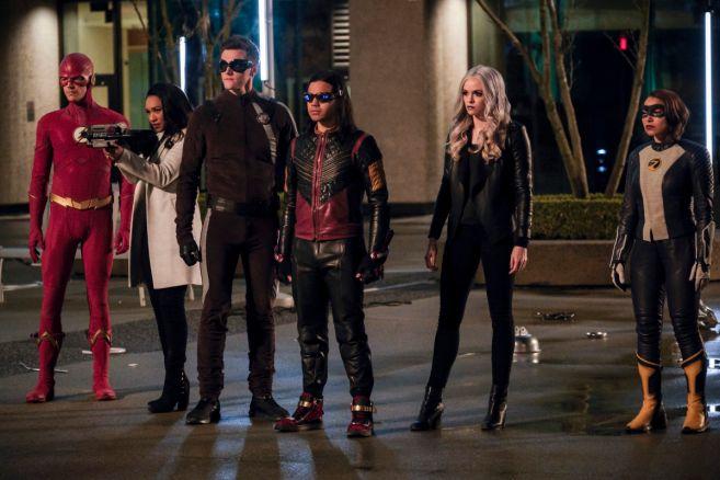 The Flash - Season 5 - Ep 22 - 08