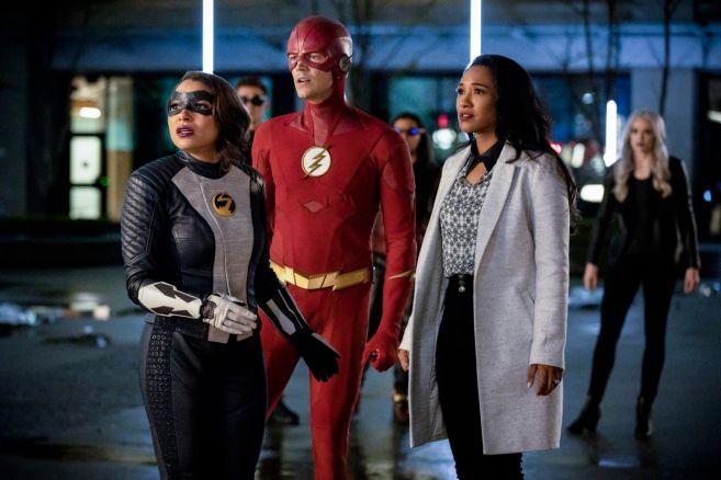 The Flash - Season 5 - Ep 22 - 12