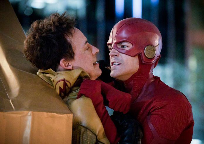 The Flash - Season 5 - Ep 22 - 14