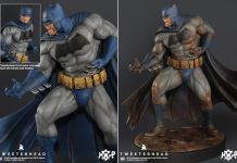 Tweeterhead - Batman - Dark Knight Returns Batman - Featured