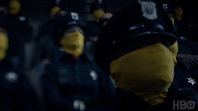 Watchmen - HBO Series - Trailer 1 - 06