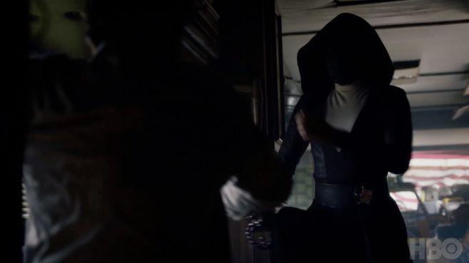 Watchmen - HBO Series - Trailer 1 - 19