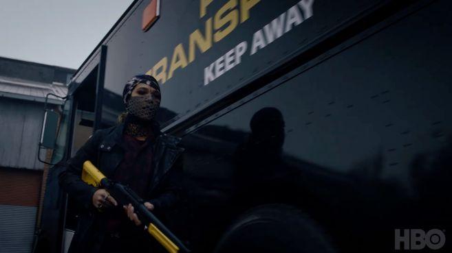 Watchmen - HBO Series - Trailer 1 - 26