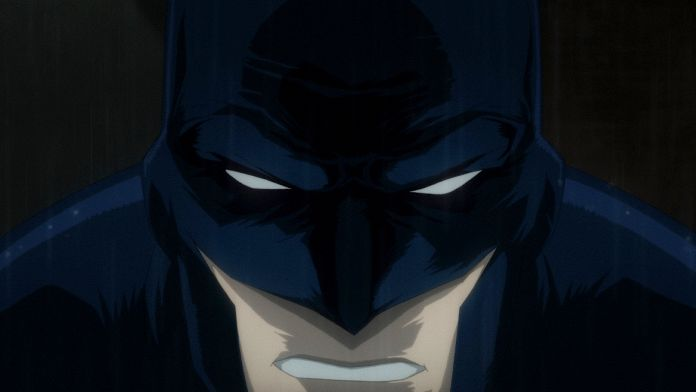 Batman Hush - Official Photos - 01