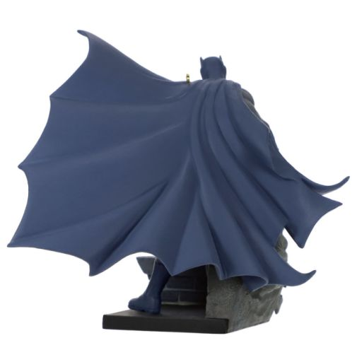 Hallmark - Keepsake Ornaments - 2019 - Batman - 05