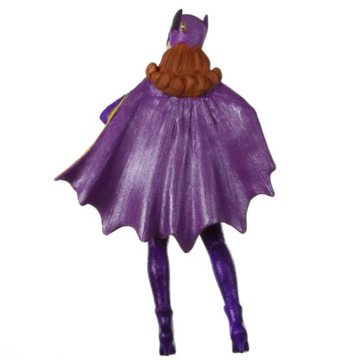Hallmark - Keepsake Ornaments - 2019 - Batman Classic TV Series Batgirl - 04