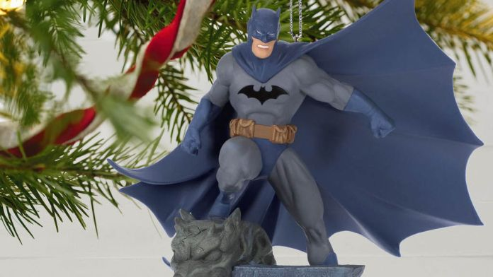 Hallmark - Keepsake Ornaments - 2019 - Batman - featured
