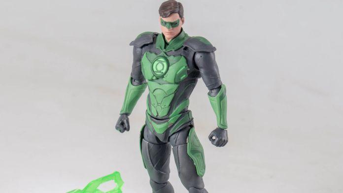 Hiya Toys - Injustice 2 - Green Lantern - Featured