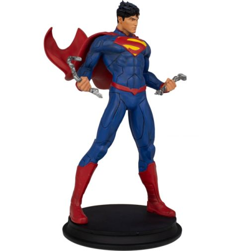 Icon Heroes - Superman - Superman Unchained - 06
