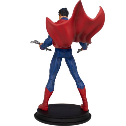 Icon Heroes - Superman - Superman Unchained - 09