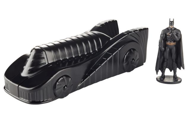Mattel - Batman - Hot Wheels - Armored Batmobile - SDCC 2019 Exclusive - 02