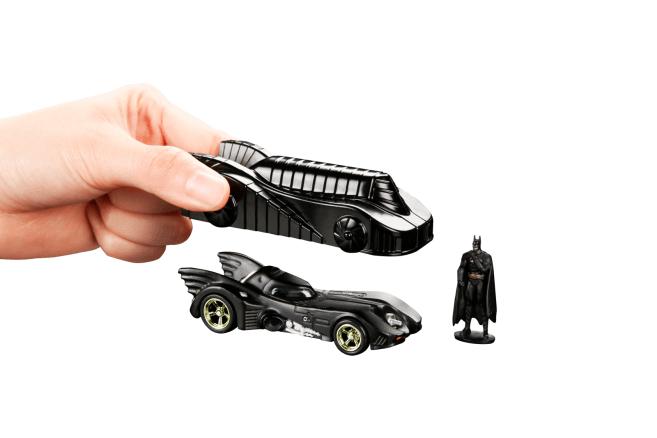 Mattel - Batman - Hot Wheels - Armored Batmobile - SDCC 2019 Exclusive - 04
