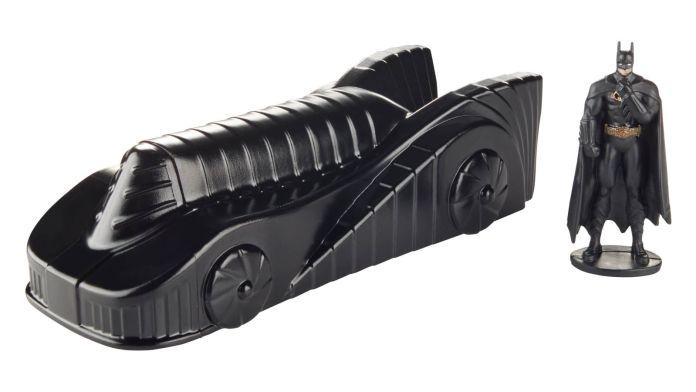 Mattel - Batman - Hot Wheels - Armored Batmobile - SDCC 2019 Exclusive - featured
