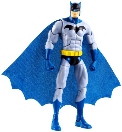 Mattel - Batman - Strange Lives of Batman - SDCC 2019 Exclusive - 03