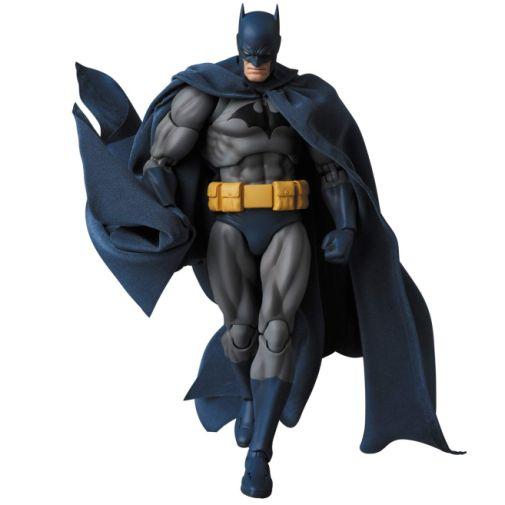 Medicom - MAFEX - Batman Hush - 01