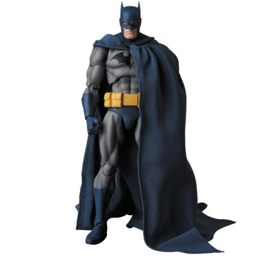Medicom - MAFEX - Batman Hush - 02