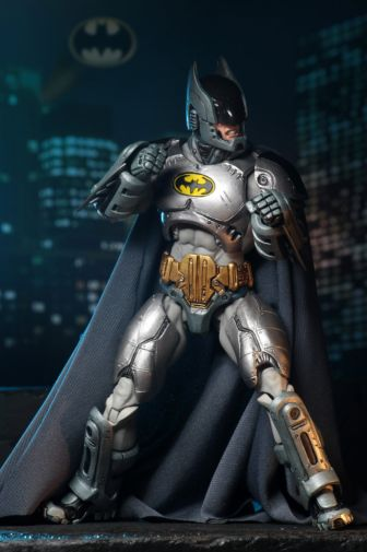NECA - 2019 Convention Exclusives - Batman vs Predator 2-Pack - 07
