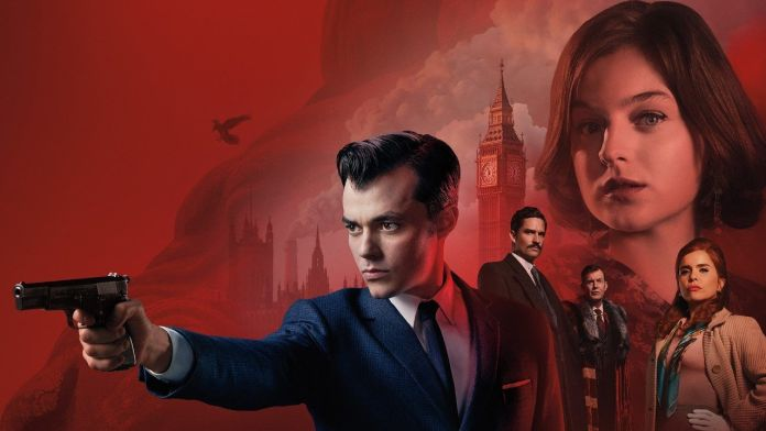 Pennyworth - poster - 01 - featured