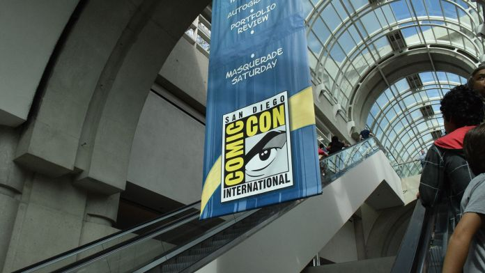 Sdcc 2020 Exclusives List.Warner Bros Skipping Hall H At San Diego Comic Con 2019