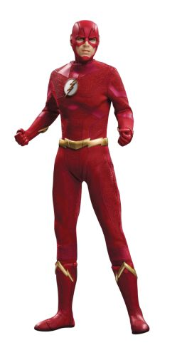 Star Ace Toys - Flash - Ver 2 - 01