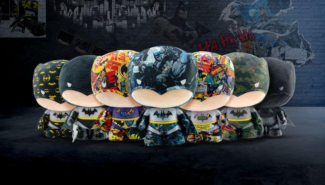 YuMe - Batman 80th Anniversary - DZNR Series - 02