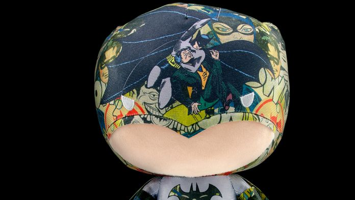 YuMe - Batman 80th Anniversary - DZNR Series - SDCC 2019 - Featured
