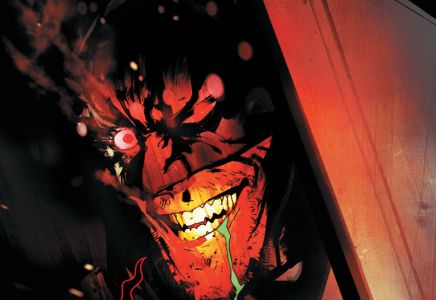 The Batman Who Laughs #1 review | Batman News