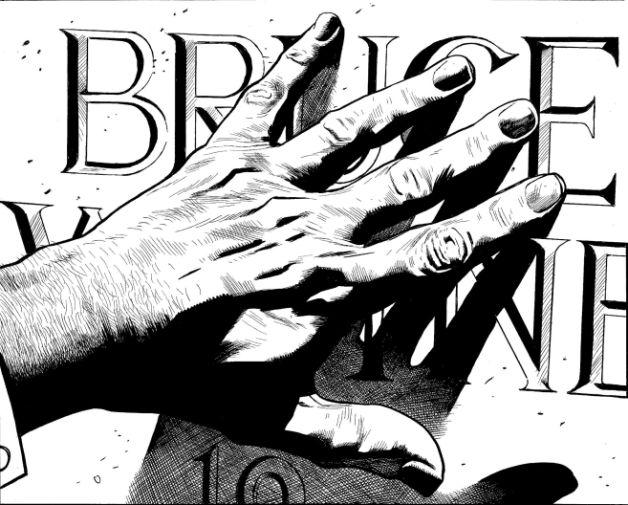 Batmans_Grave_1_inks_Hitch_Nowlan_3