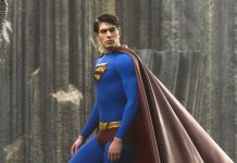 Brandon Routh - Superman Returns - Featured - 01