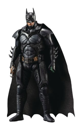 Hiya Toys - Injustice 2 - Batman - Enhanced Version - 01