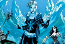 Killer Frost - Comics - Featured - 01
