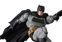 Medicom - MAFEX - The Dark Knight - Featured