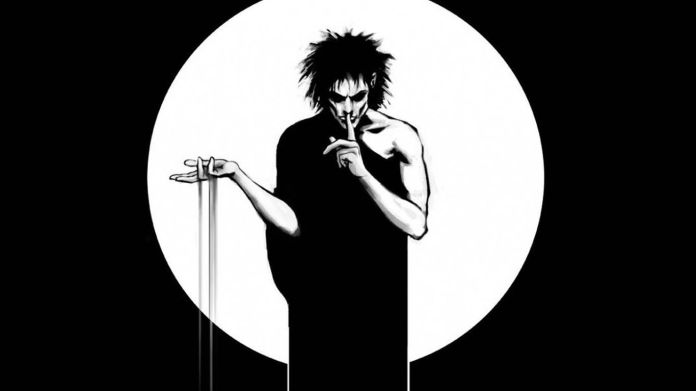 Sandman - Comic Image - Featured - 01