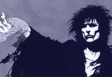 Sandman - Comic Image - Featured - 02
