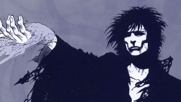 Sandman - Comic Image - Featured - 02