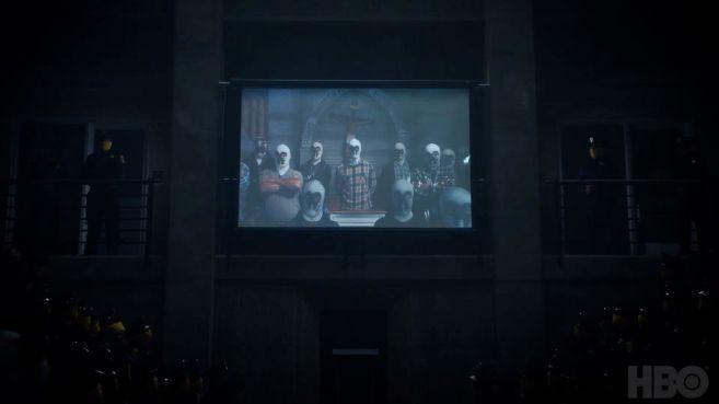 Watchmen - HBO Series - Trailer 2 - 11