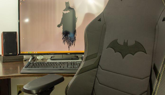 Fantastic Secretlab Dark Knight Edition Chair Review Batman Would Download Free Architecture Designs Scobabritishbridgeorg