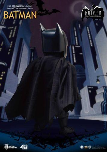 Beast Kingdom - Egg Attack - BTAS - Batman - 03