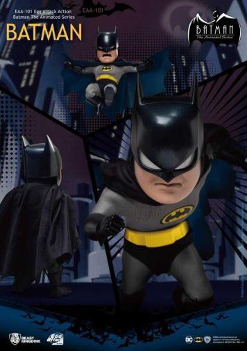 Beast Kingdom - Egg Attack - BTAS - Batman - 13