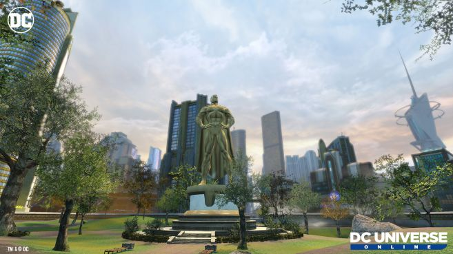 DC Universe Online - Nintendo Switch - 06