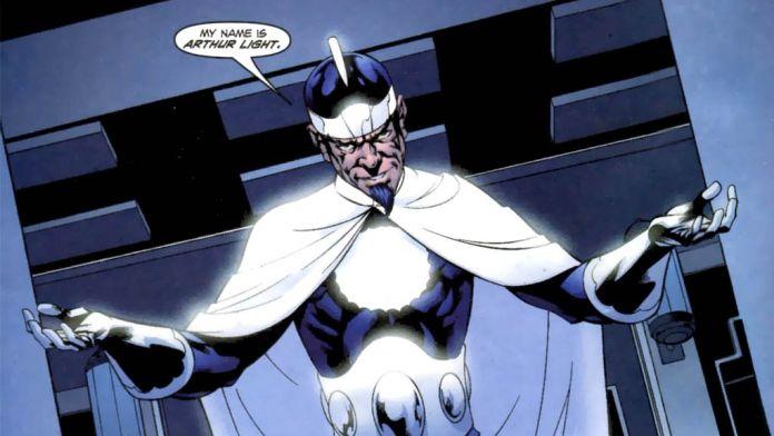 Dr Light - Comics - Fetured - 01